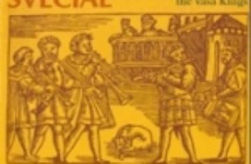 Vasakungarnas hov (Vaasa kuninga õukond) The Royal Court of the Vasa Kings)