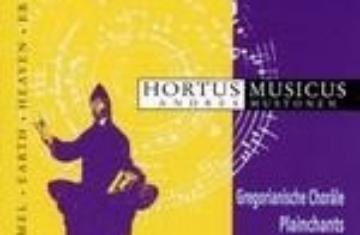 Gregorianische Choräle –Plainchants Gregooriuse laul
