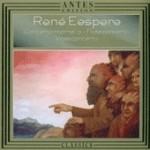 René Eespere: Concerto Ritornello, Flute Concerto, Viola Concerto
