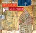 Early Music of 3rd Millennium: Alexander Knaifel, Erkki-Sven Tüür, Peeter Vähi, Arvo Pärt, Valentin Silvestrov, Giya Kancheli