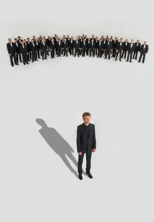 Эстонский национальный мужской хор