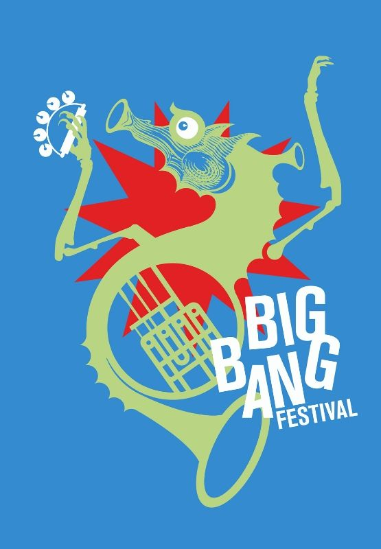 BIG BANG TALLINN 2020