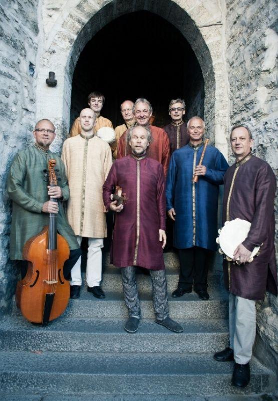 Fiori musicali Hortus Musicus
