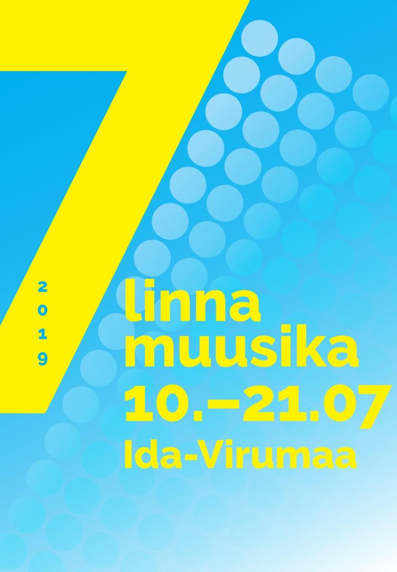 Festival 7 linna muusika