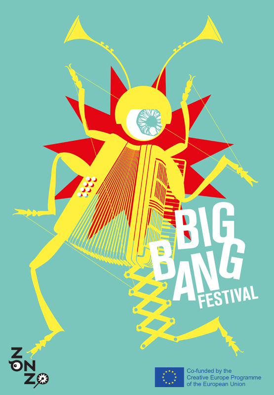 Big Bang Tallinn 2019