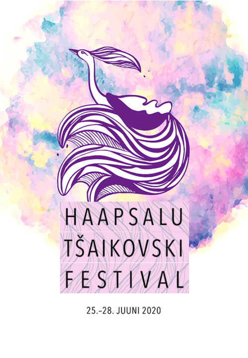 "Haapsalu Tchaikovsky Festival 2020. Theatrical performance ""If only there weren't that forest in the way"""