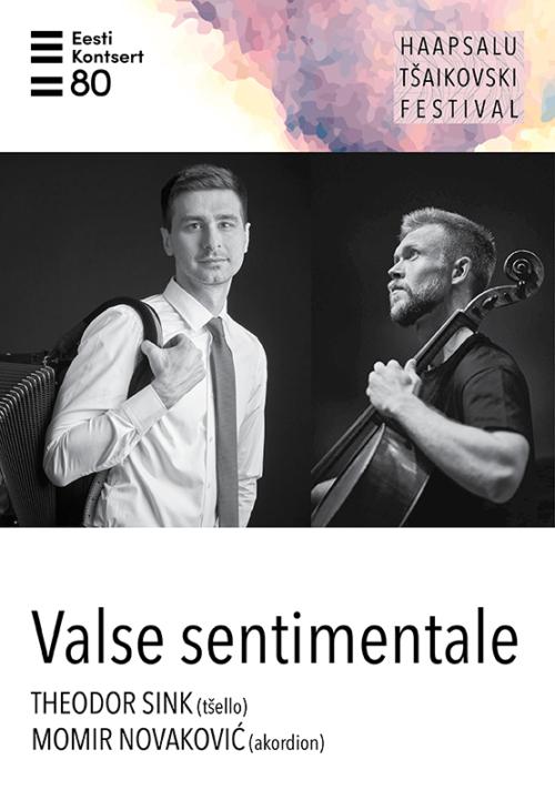 Haapsalu Tšaikovski festival 2021. KLASSIKATÄHED