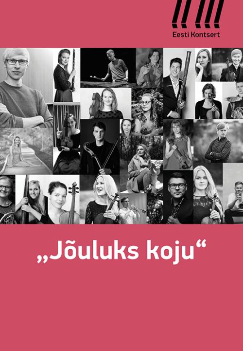 Vadim Eilenkrig and Estonian Dream Big Band