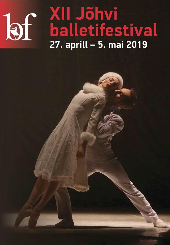 Jõhvi balletfestival