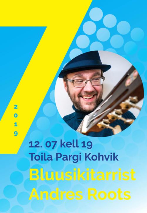 """Festival 7 linna muusika. """"Eesti popi klassika"""""""