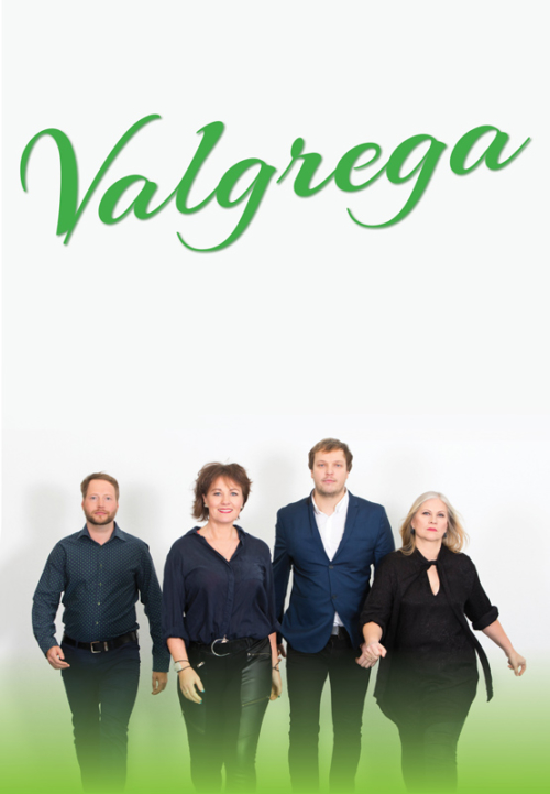"""Valgrega"""