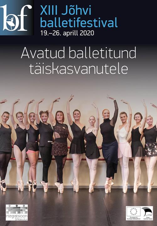 Stand-up kontsert OMA JÕUL