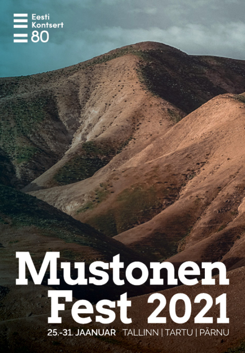 "MustonenFest I Virtuosi Italiani ""Gloria"" KONTSERT ON EDASI LÜKATUD"