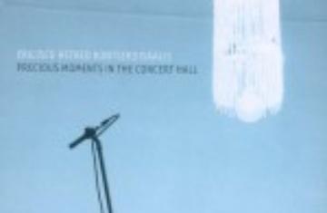Erilised hetked kontserdisaalis