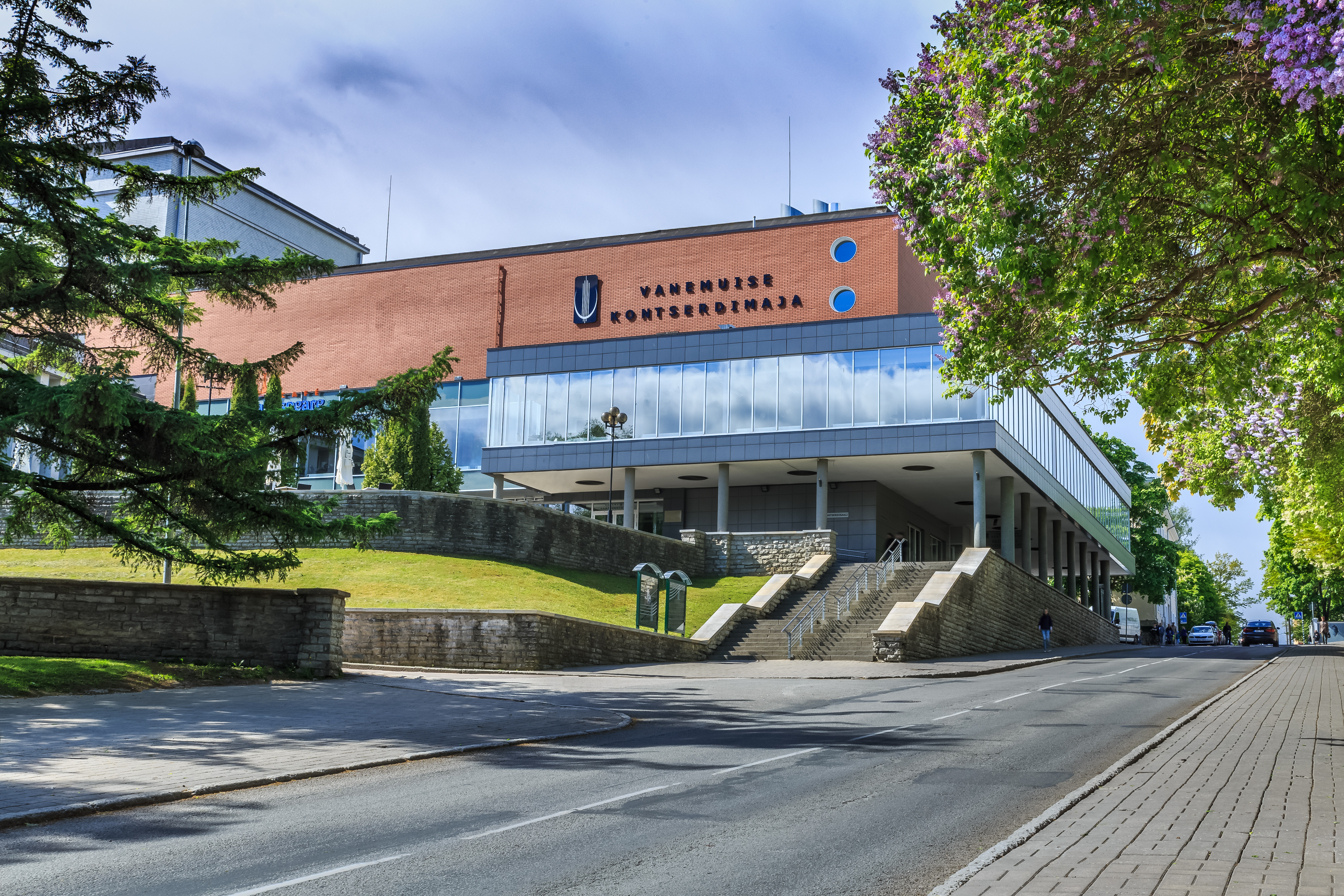 Vanemuise Concert Hall