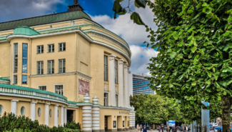 Estonia Concert Hall