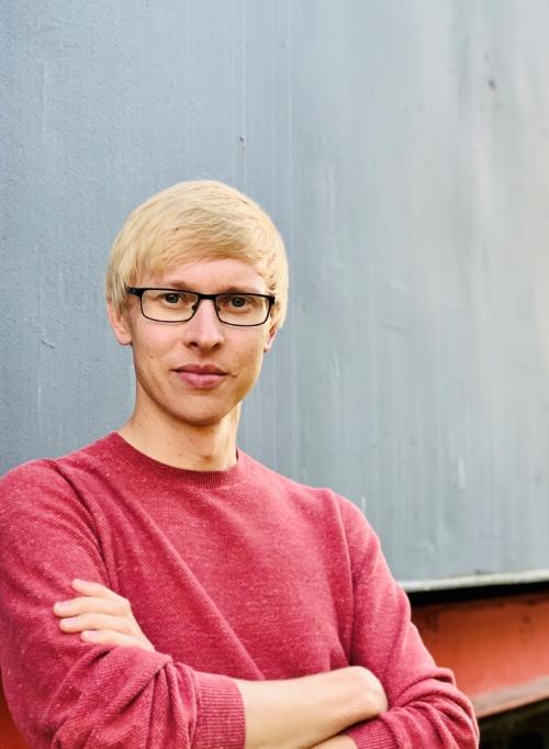 Vadim Eilenkrig ja Estonian Dream Big Band