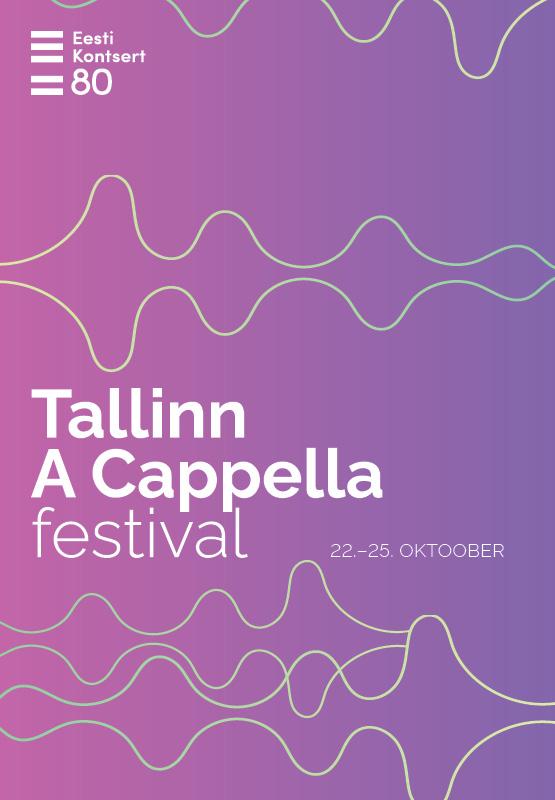 Фестиваль « Tallinn A Cappella»