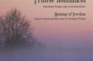 Morning of Freedom