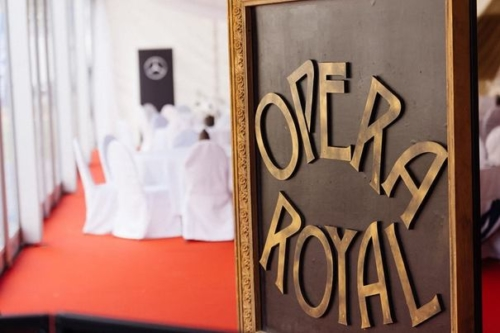 Opera Royale