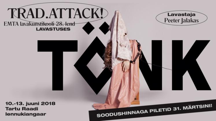 Trad.Attack! /