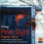 Edvard Grieg. Peer Gynt