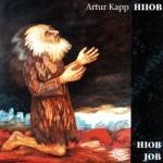 """Artur Kapp. Oratoorium """"Hiiob"""""""