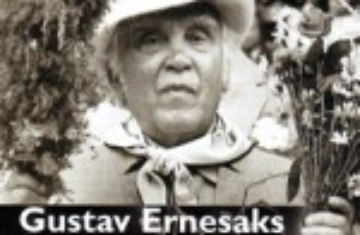 Gustav Ernesaks and his age
