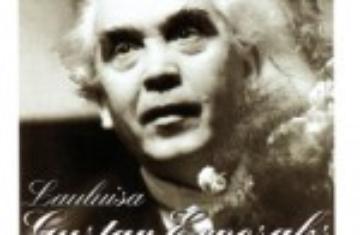 Lauluisa Gustav Ernesaks