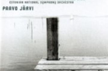 Jean Sibelius. Kantaadid