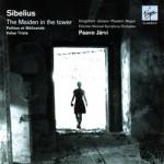 Jean Sibelius. Neitsi tornis