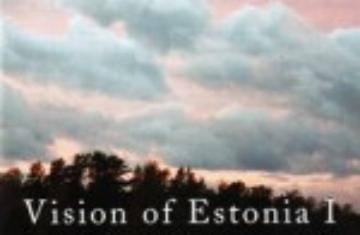 Veljo Tormis. Vision of Estonia I