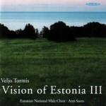 Veljo Tormis. Nägemusi Eestist III